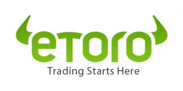 social trading logo